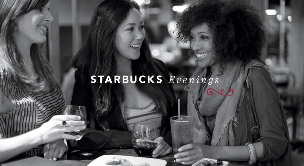 starbucks evenings1